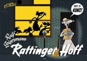 Cover Rattinger Hoff