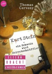 Kurt Stein_Cover