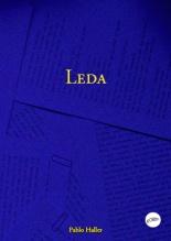 Leda marginal blau cover