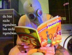 Lies nicht irgendwas 2