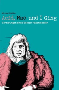 """Cover """"Acid, Mao und I Ging"""""""